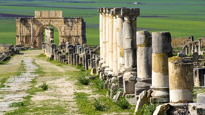 ancient_roman_city_volubilis_morocco_africa_davidsbeenhere8