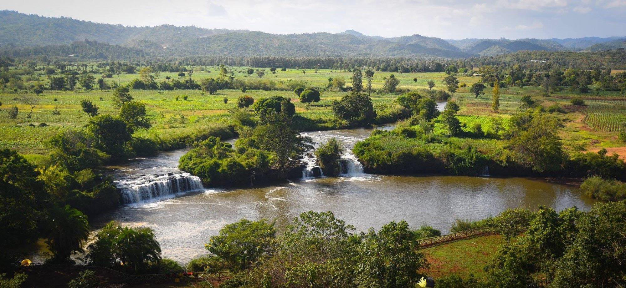 Domestic tourism in Kenya