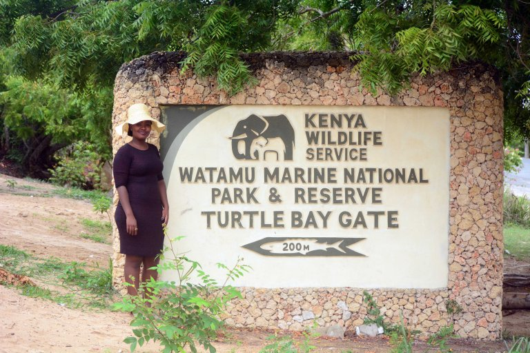 Tourism in Watamu