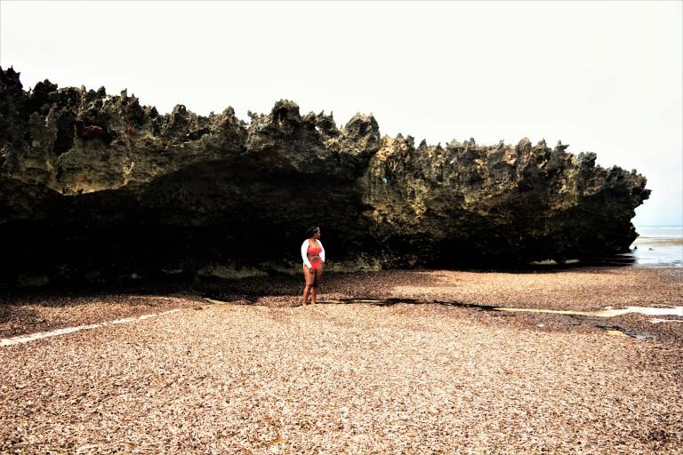Bofa Beach kilifi