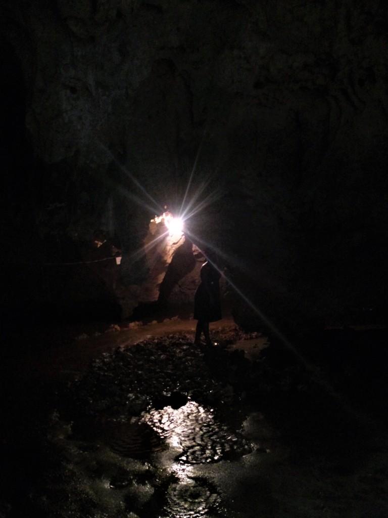 Shimoni Slave caves