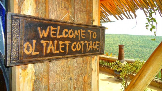 Ol talet cottage review