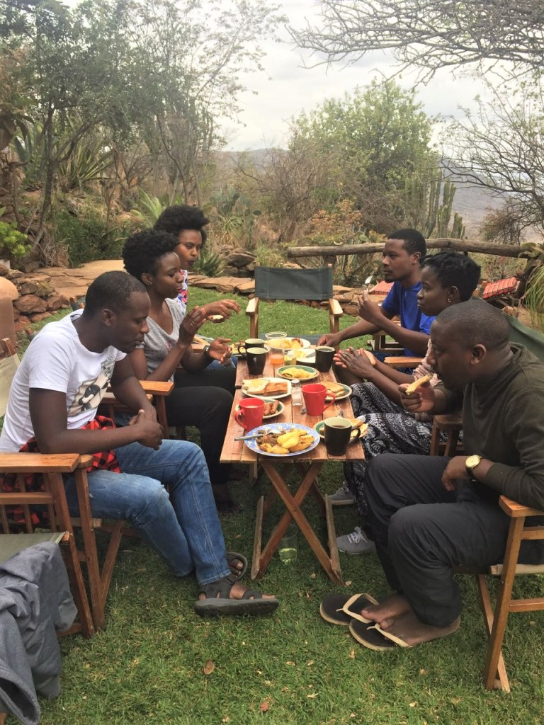 best hotels for tourists in nairobi