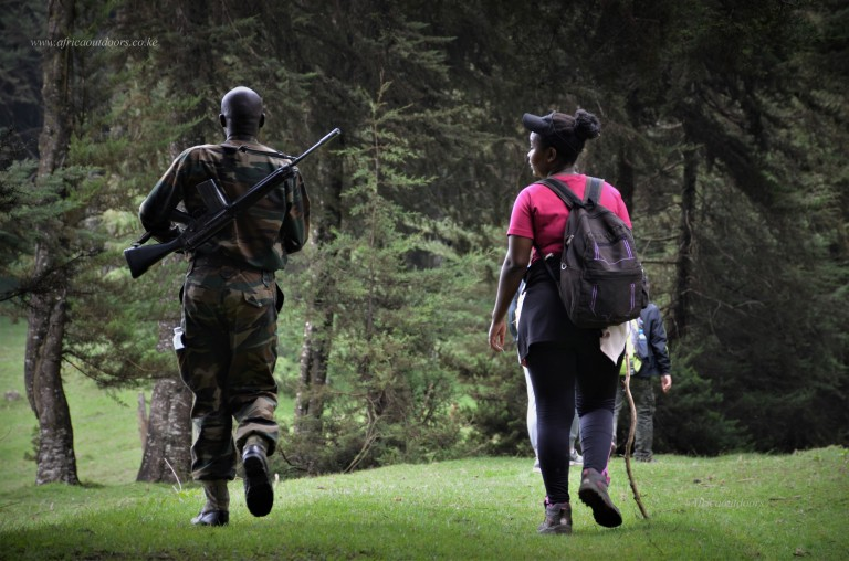 Best hikes in Kenya