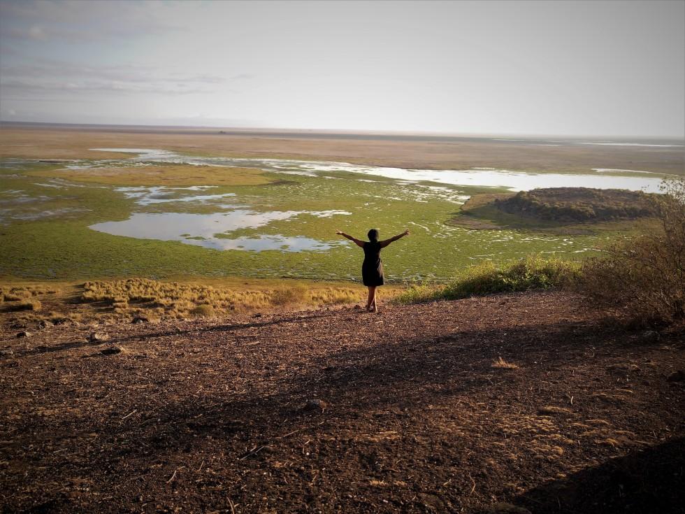 Best National Parks in Kenya