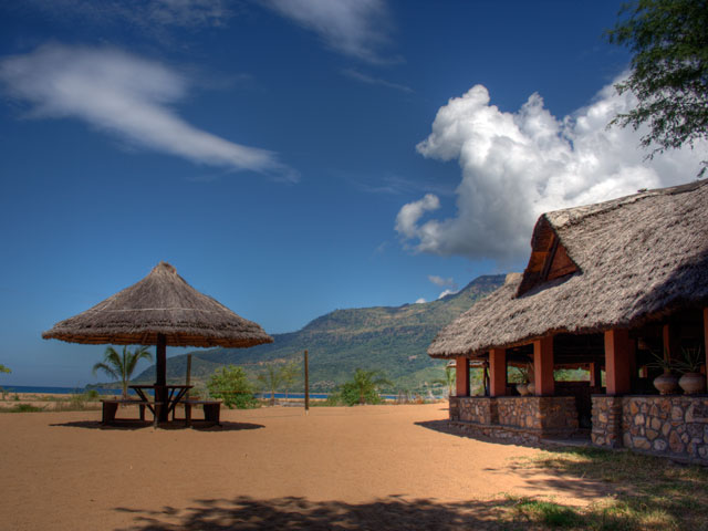 Tourist attractions in Malawi