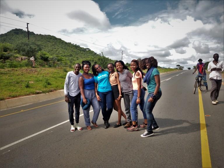 Tourist attractions in Zambia