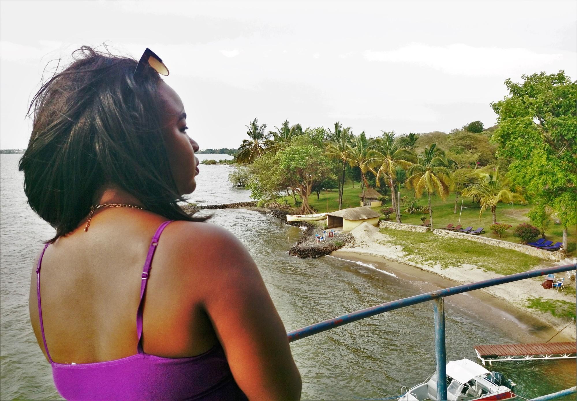Tourist activities on Lake Victoria