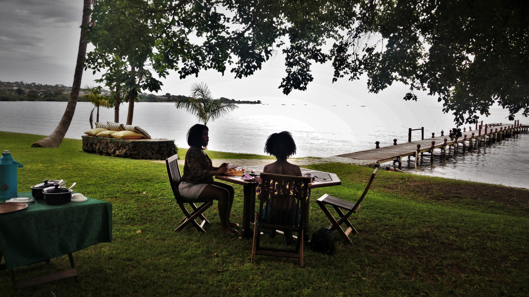 Tourist activities on Lake Victoria
