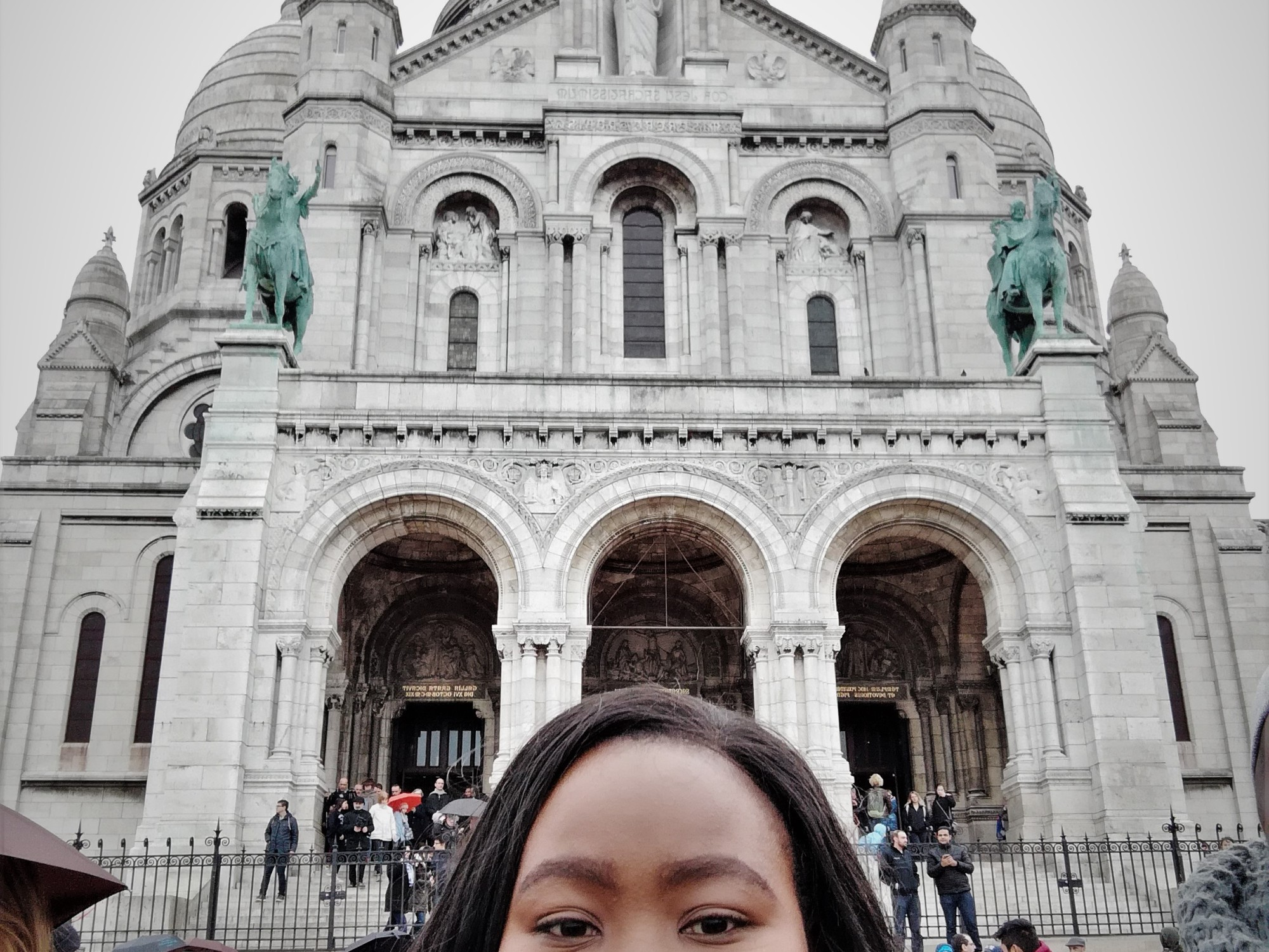 Sacré-Coeur Basilica