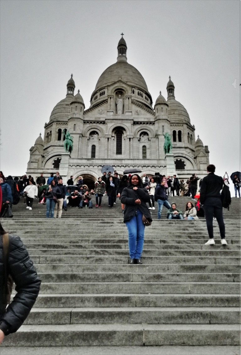 Tourist activities in Paris