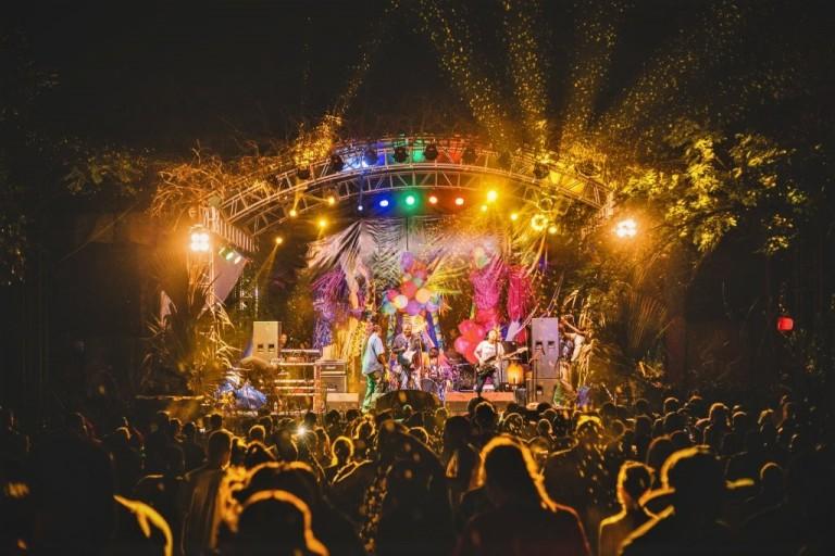Festivals in Africa