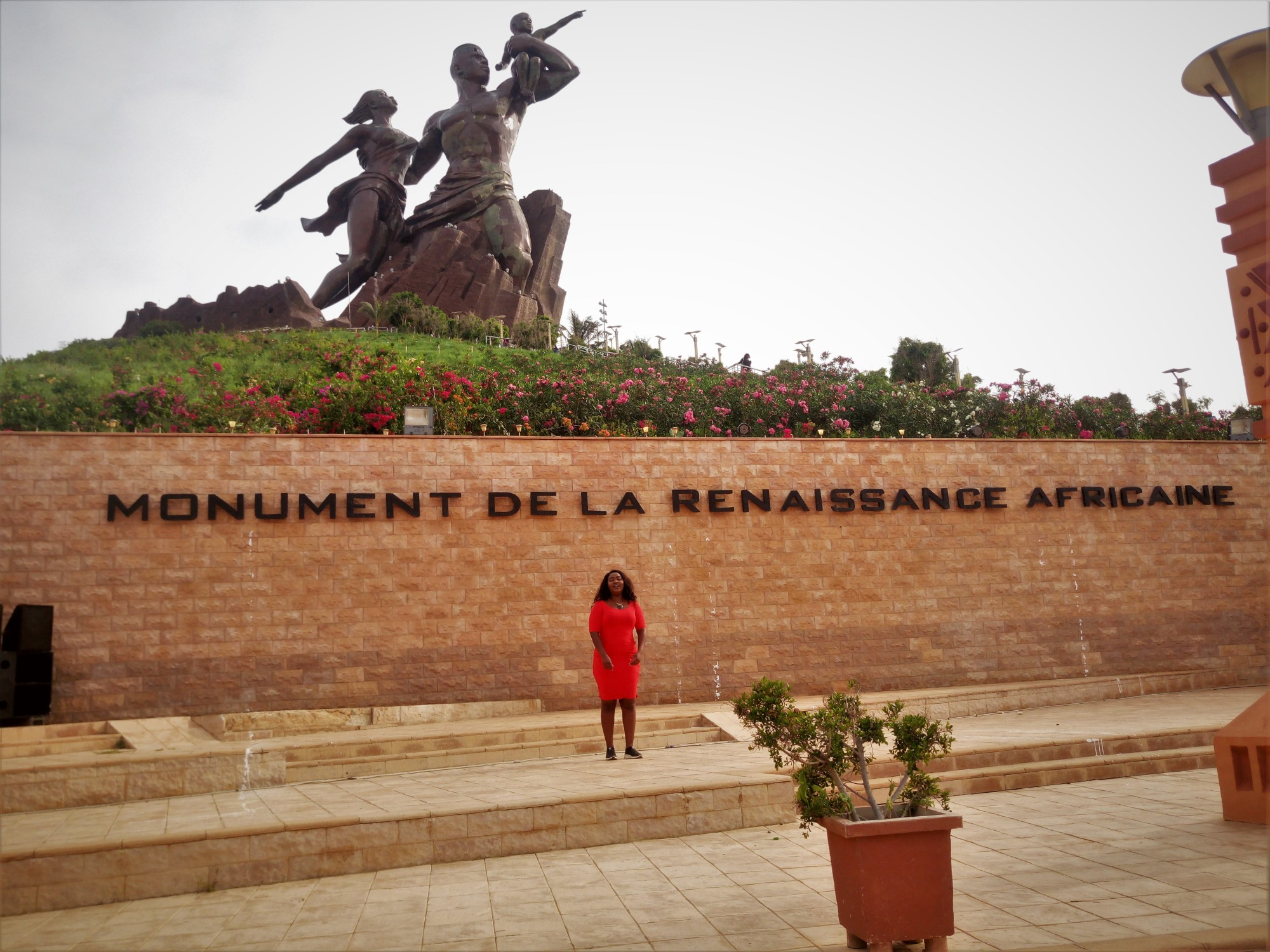 Tourist Activities in Dakar, Senegal