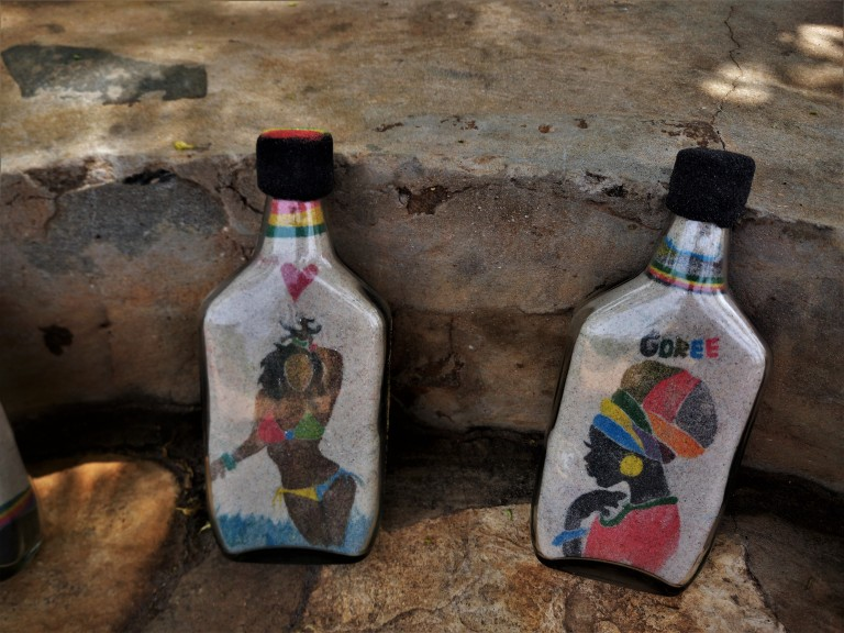 Where to buy art in West Africa
