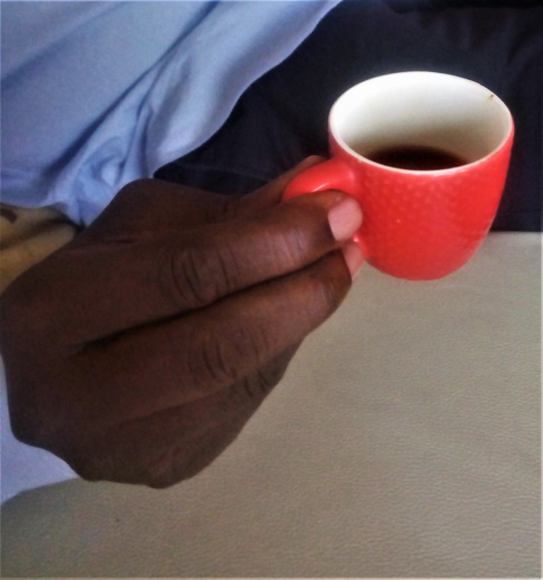 Best Coffee and tea in West Africa